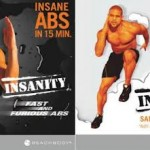 Insanity new workouts