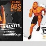 New Insanity workouts